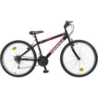 TOIM524_001w Bicicleta Toimsa, 24 inch, MTB, Black, 18V