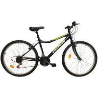 TOIM527_001w Bicicleta Toimsa 26 inch, MTB, Black, 18V