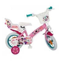 Bicicleta copii Minnie Mouse 12 inch