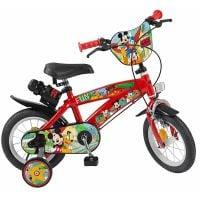 TOIM618_001w Bicicleta Mickey Mouse, 12 inch