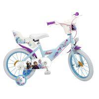 TOIM696_001w Bicicleta copii Toimsa, Disney Frozen 2, 16 inch