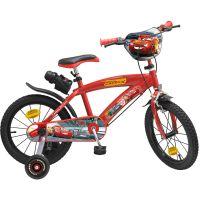 TOIM748_001 Bicicleta copii Cars 3 - 16 inch