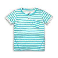 Tricou in dungi cu maneca scurta Minoti Eco 22331210