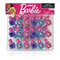 Lac pentru unghii colorat, Barbie
