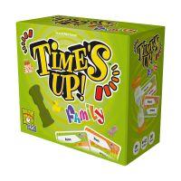 TUF1-RO01_001w Joc de societate Asmodee - Time's up! Family