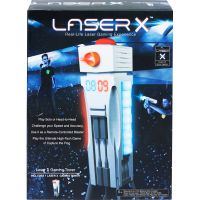 Turn de joc Laser X 88033`