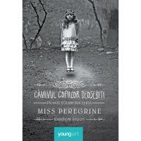 TW100_001w Carte Editura Arthur, Miss Peregrine 1. Caminul copiilor deosebiti, Ransom Riggs