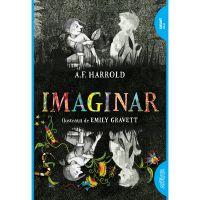 TW105_001w Carte Editura Arthur, Imaginar, A.F. Harrold
