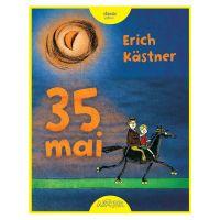 Carte Editura Arthur, 35 Mai, Erich Kastner