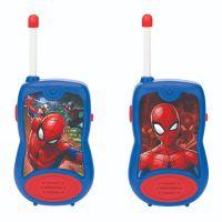 TW12SP_001w Set Walkie Talkie cu raza de actiune 100m, Spiderman