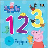 TW205_001w 123 cu Peppa Pig
