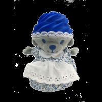 Ursulet briosa Cupcake Bears S2 - Beary Lime