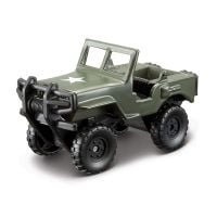 Vehicule militare Maisto Fresh Metal Forces, 7 cm_2
