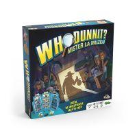 YL020320_001w Joc Who DunnIt - Mister la muzau. Descopera Cine Ce Unde (1)