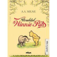 WINIE1_001w Carte Editura Arthur, Ursuletul Winnie Puh, A. A. Milne