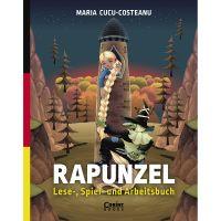 EDU.390_001w Carte Editura Corint, Rapunzel, Lese-, Spiel- und Arbeitsbuch, Maria Cucu-Costeanu