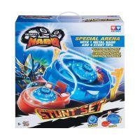 YW624900_001 Set Spiner Infinity Nado - Stunt Special Arena (1)
