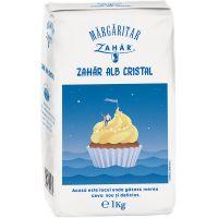SZ6298_001w Zahar alb cristal Margaritar, 1 kg