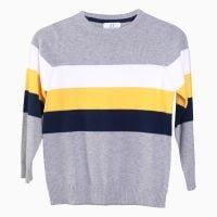 20204012 Pulover tricotat Zippy, Multicolor