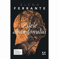 Zilele abandonului, Elena Ferrante