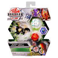 6055886_023w Set Bakugan Armored Alliance, Hydorous x Thryno Ultra, Barbetra, Auxillataur, 20125406