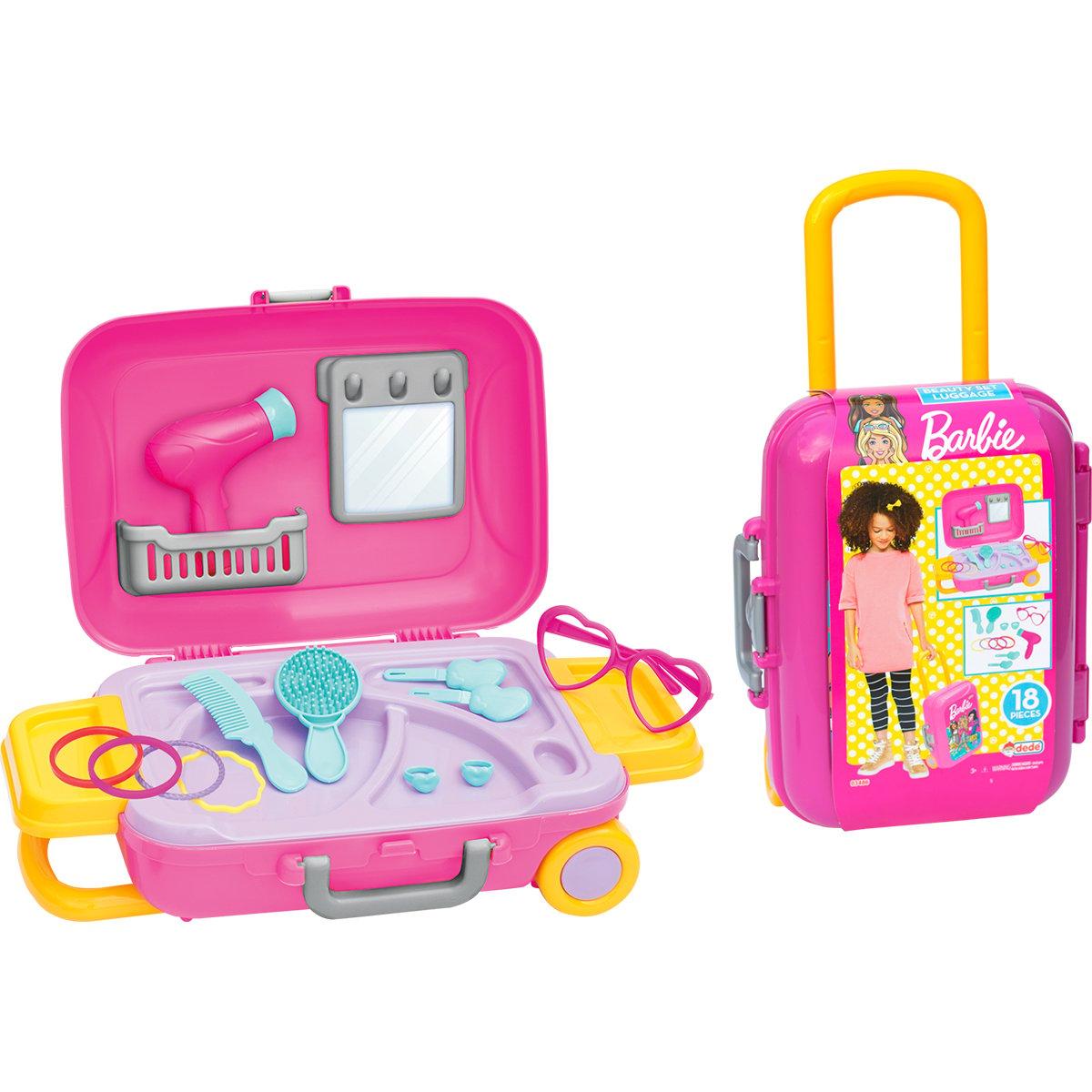 Set de infrumusetare Barbie Troller