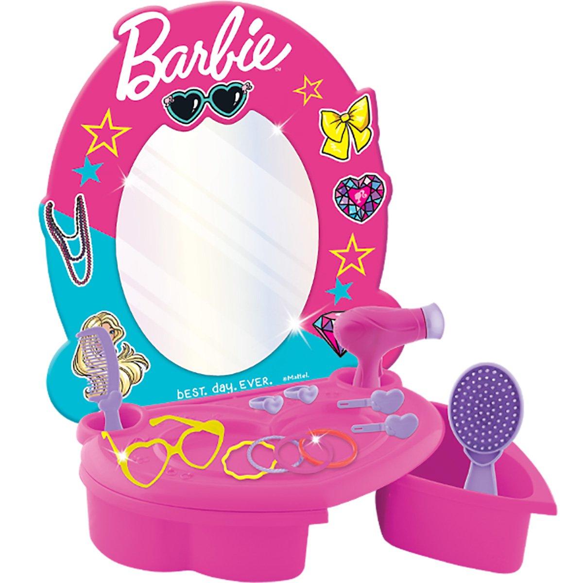Salonul de infrumusetare Barbie