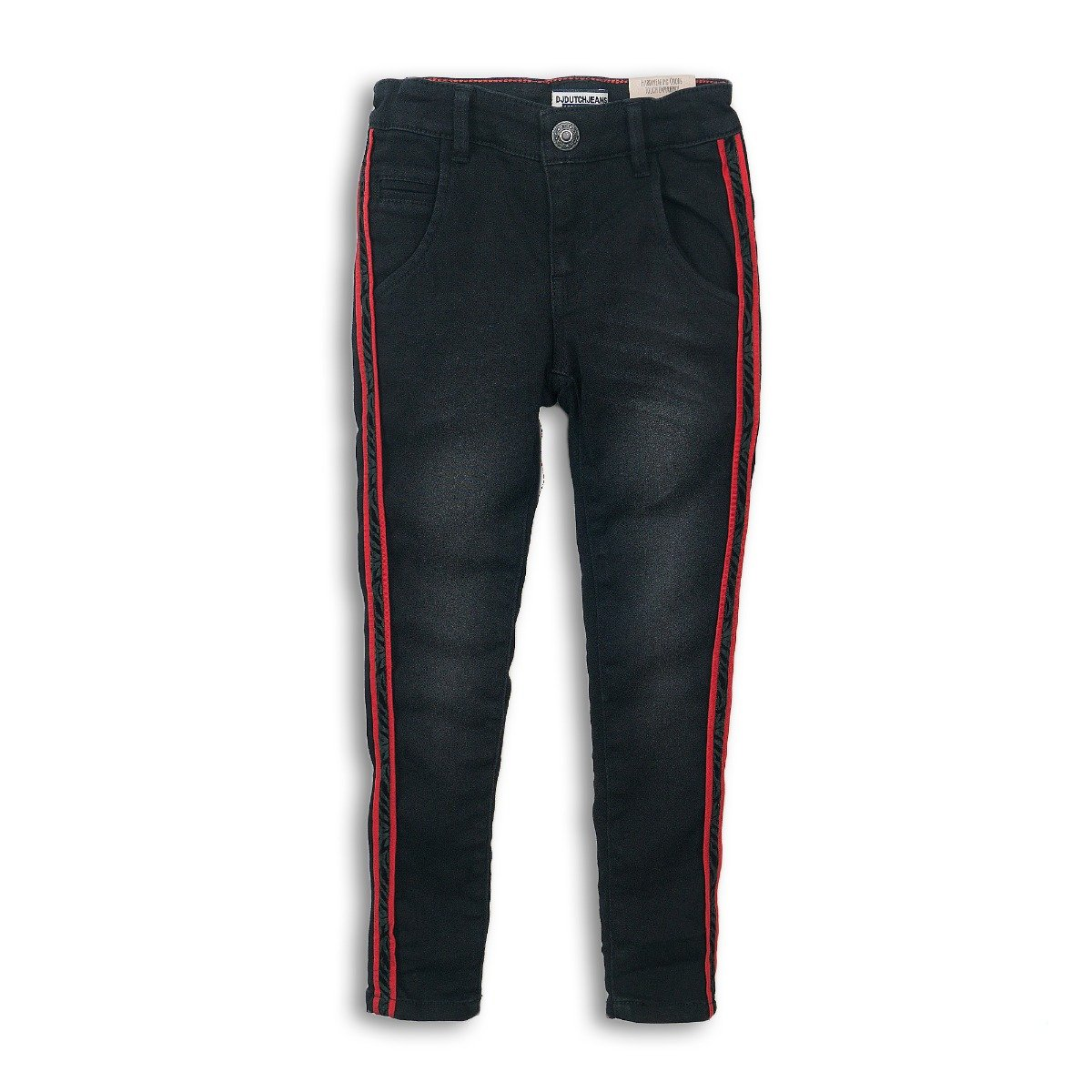 Pantaloni Jeans Denim Elastic Enjoy Dj Dutchjeans