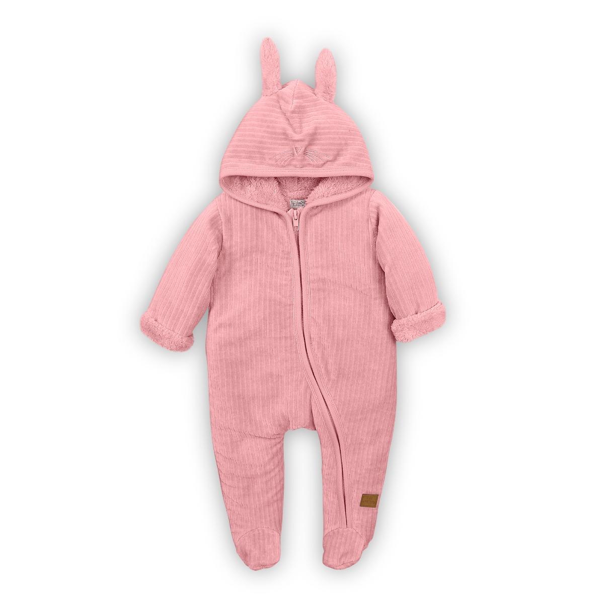 Combinezon bebe Cute Little Bunny Dirkje imagine