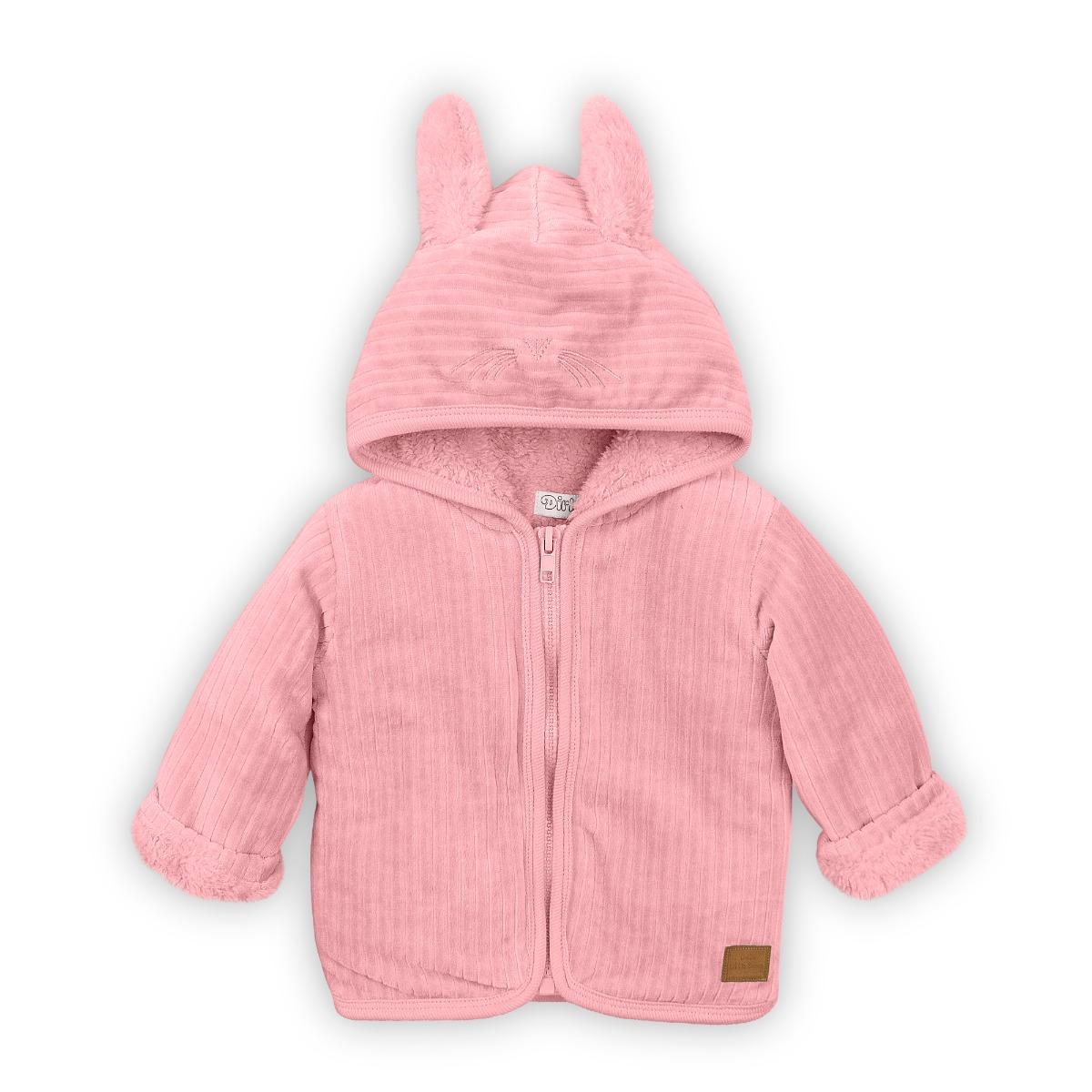 Jacheta bebe Cute Little Bunny Dirkje imagine