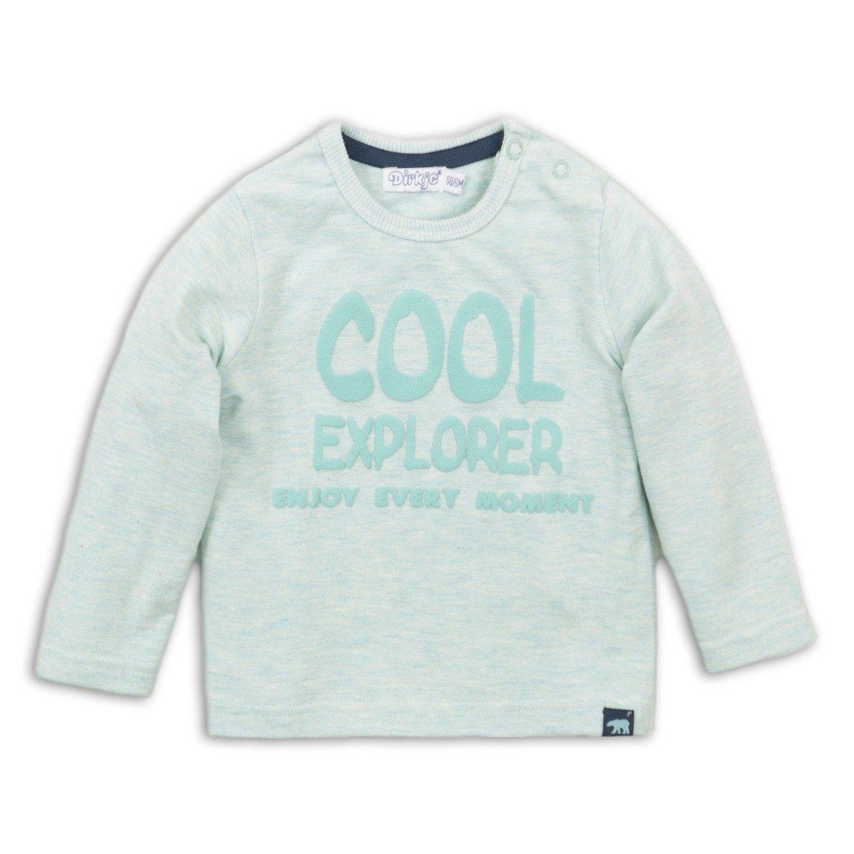 Bluza Cool Explorer Dirkje imagine
