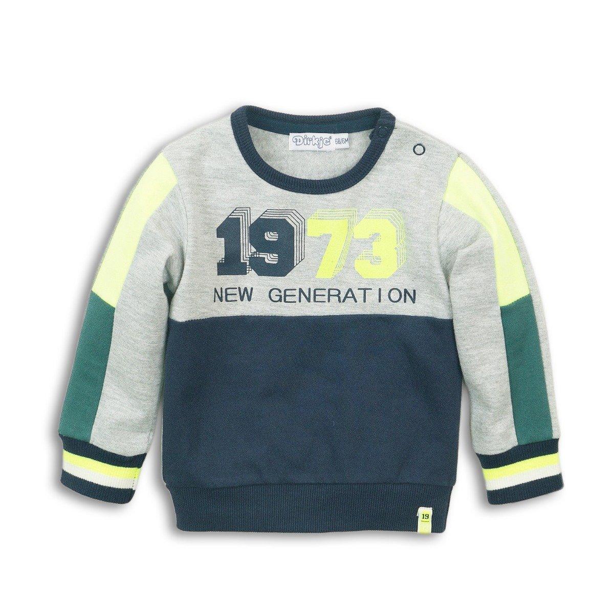 Bluza sport 1973 New Generation Dirkje