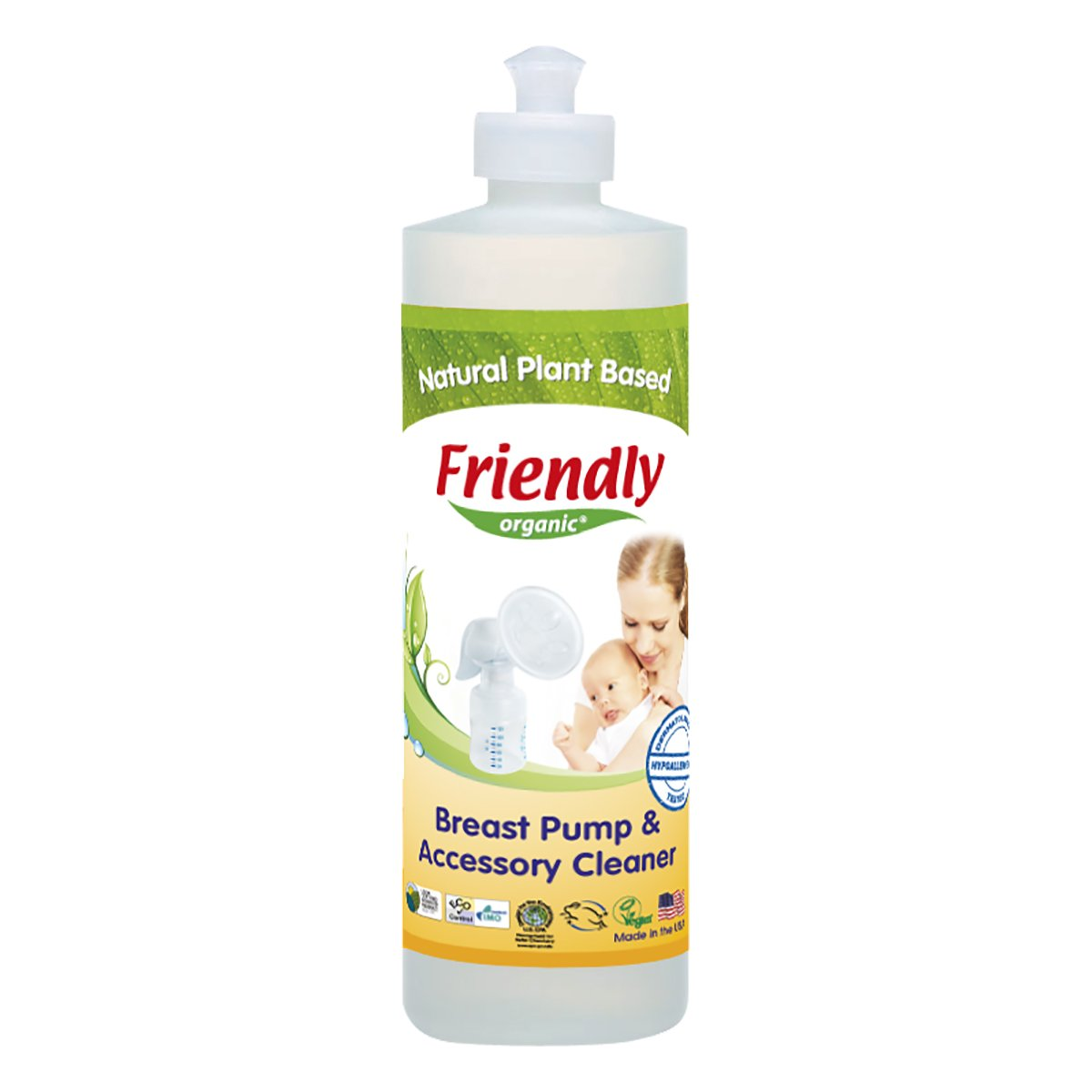 detergent accesorii alaptare friendly organic