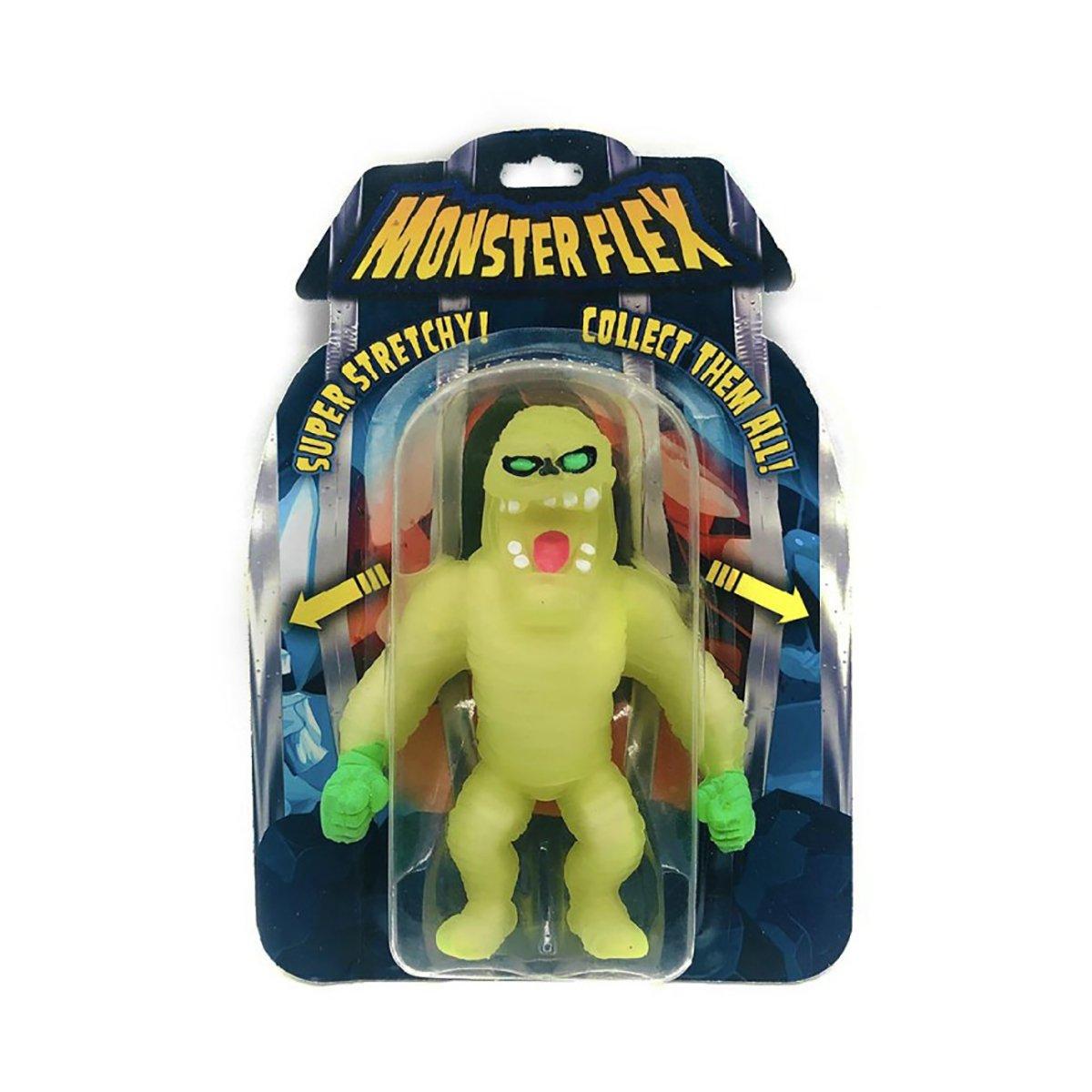 Figurina flexibila Monster Flex, Mummy