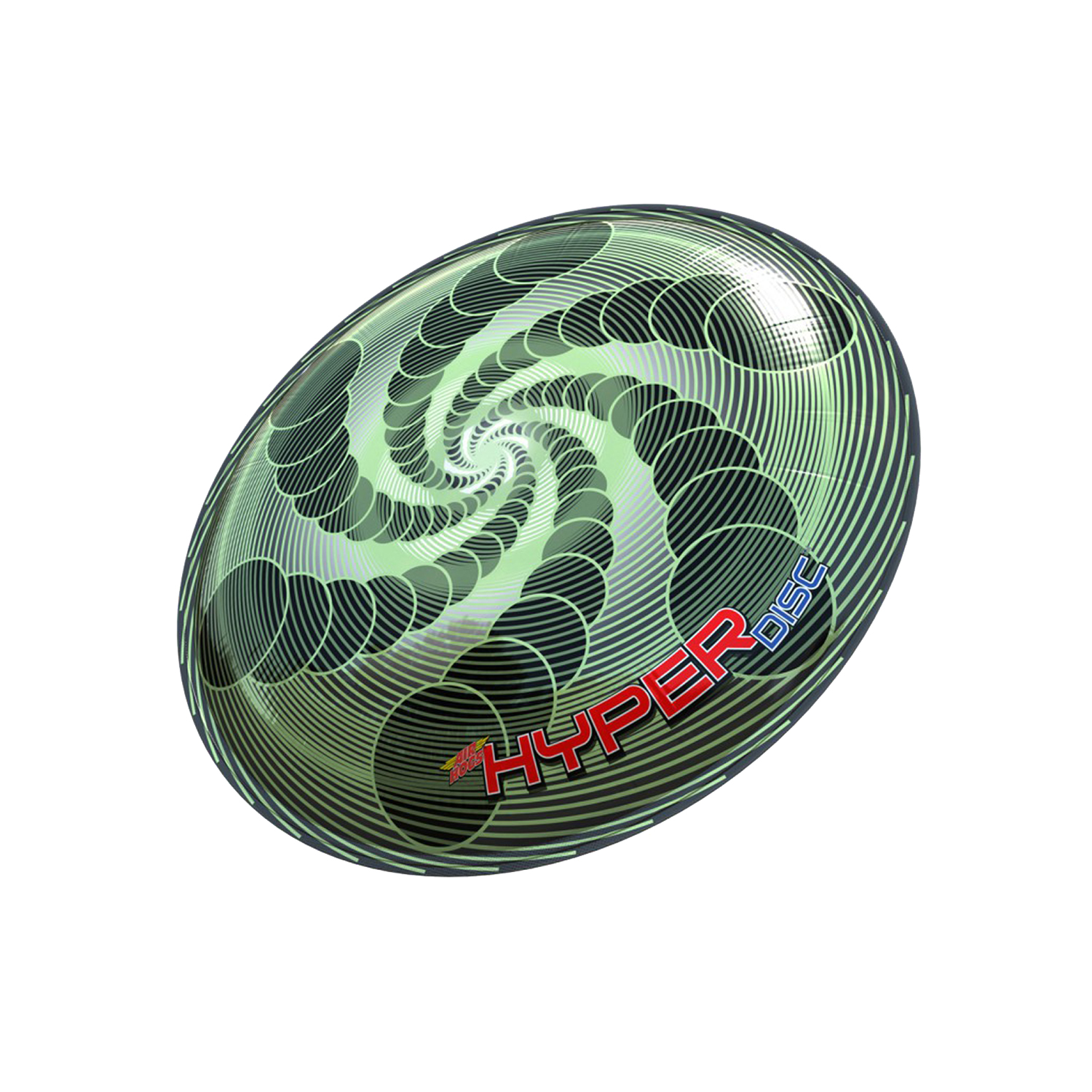 Disc zburator Hyper Air Hogs - Dot Swirl imagine