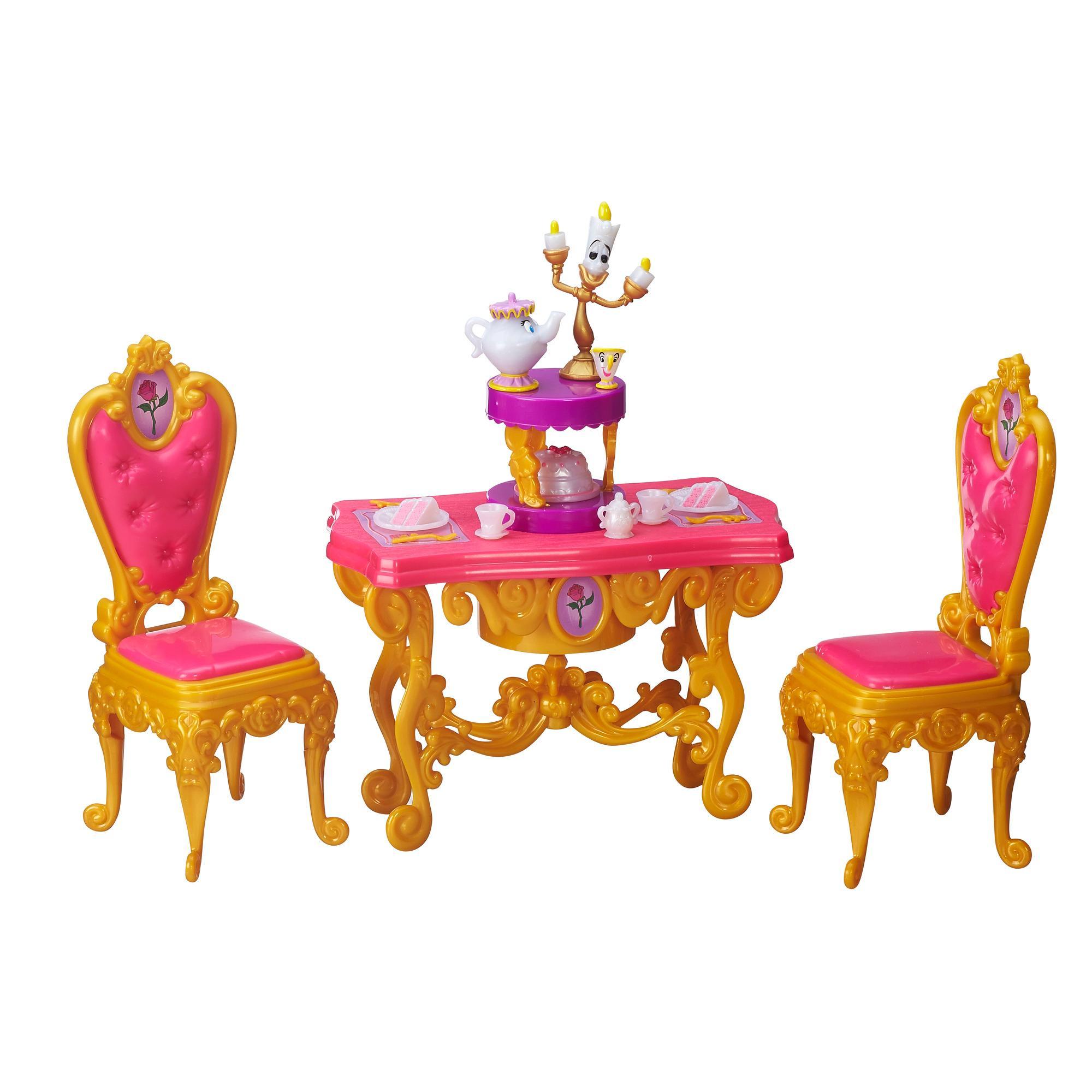 disney princess - set cina al printesei belle