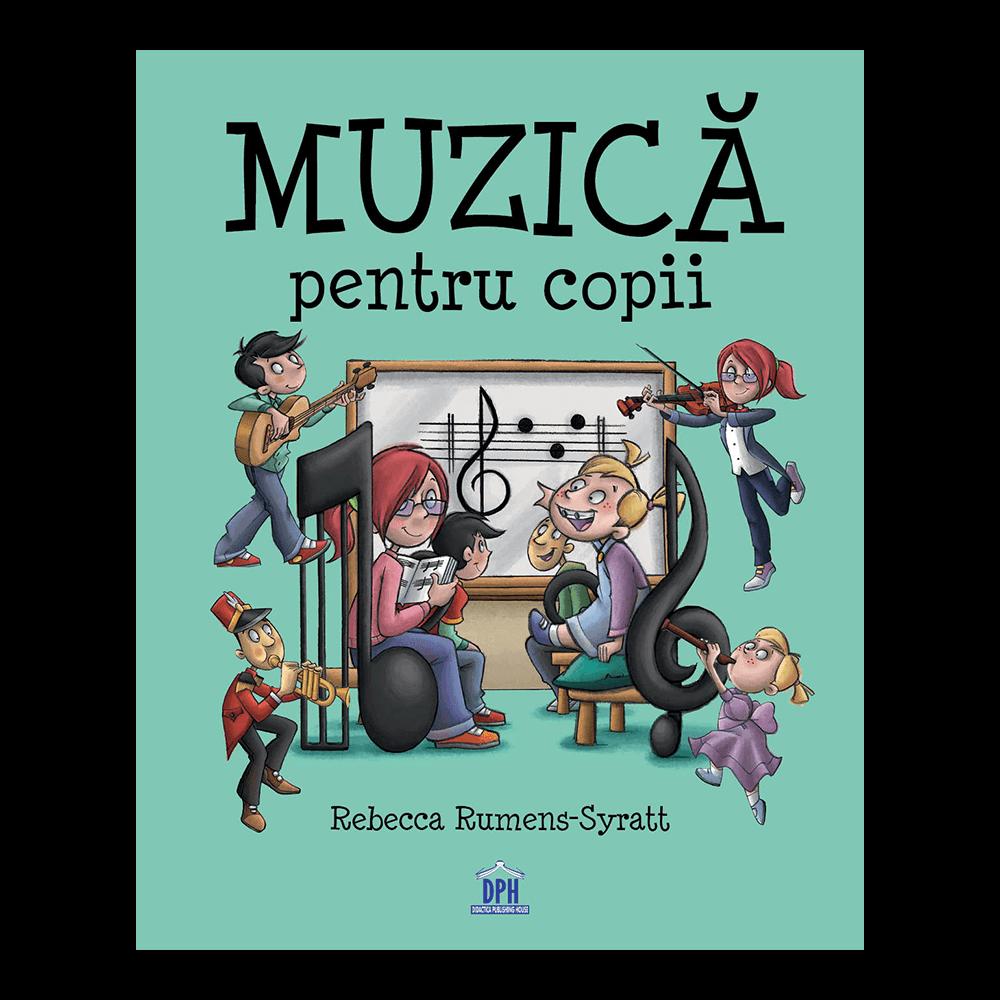 Muzica pentru copii, Rebecca Rumens-Syratt