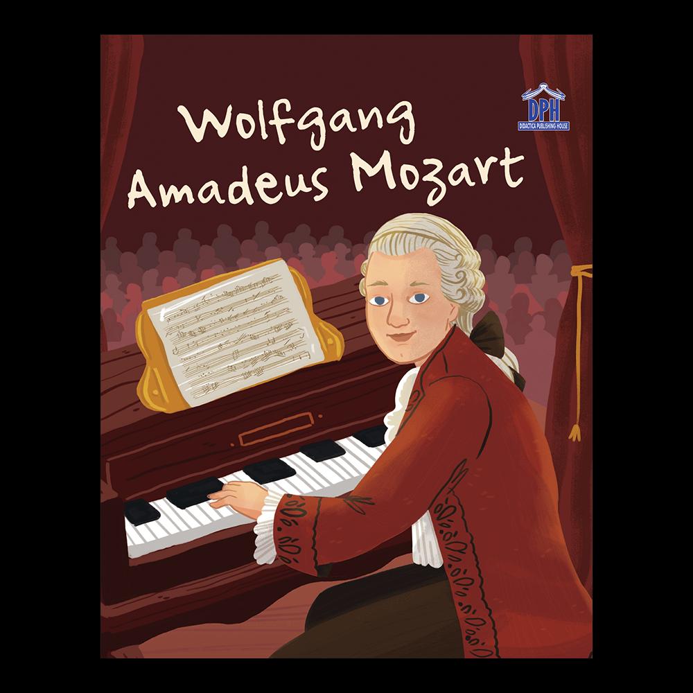 Wolfgang Amadeus Mozart, Jane Kent