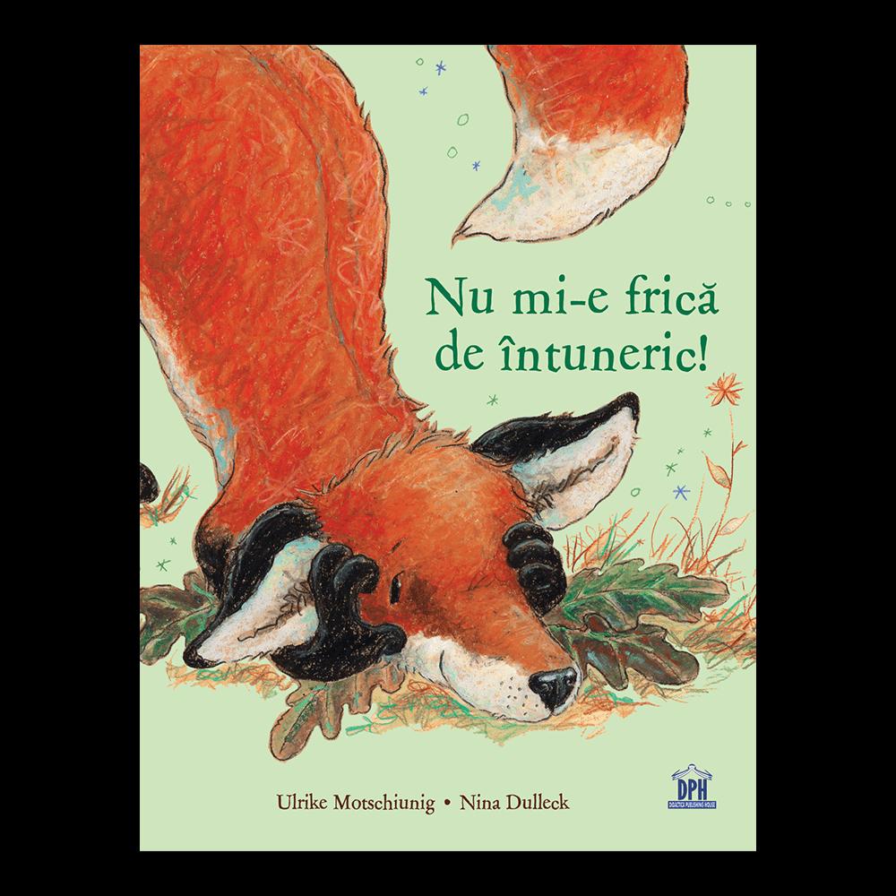 Nu mi-e frica de intuneric, Ulrike Motschiunig