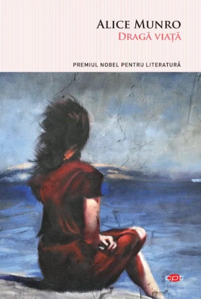Carte Editura Litera, Draga viata, Alice Munro imagine