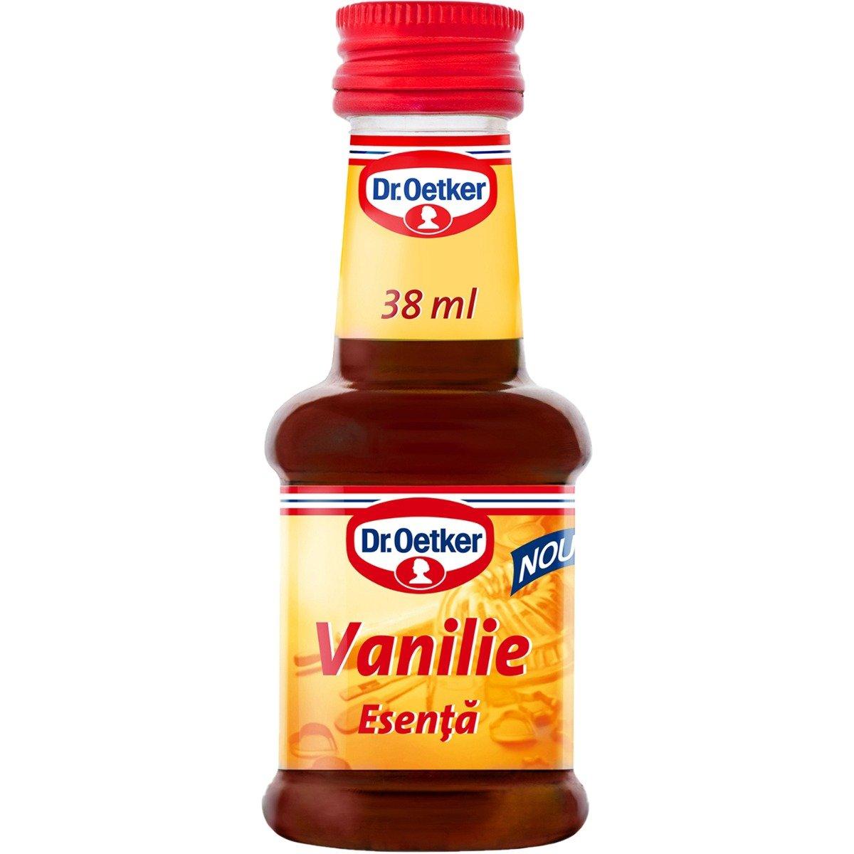 Esenta de vanilie Dr Oetker, 38 ml imagine 2021