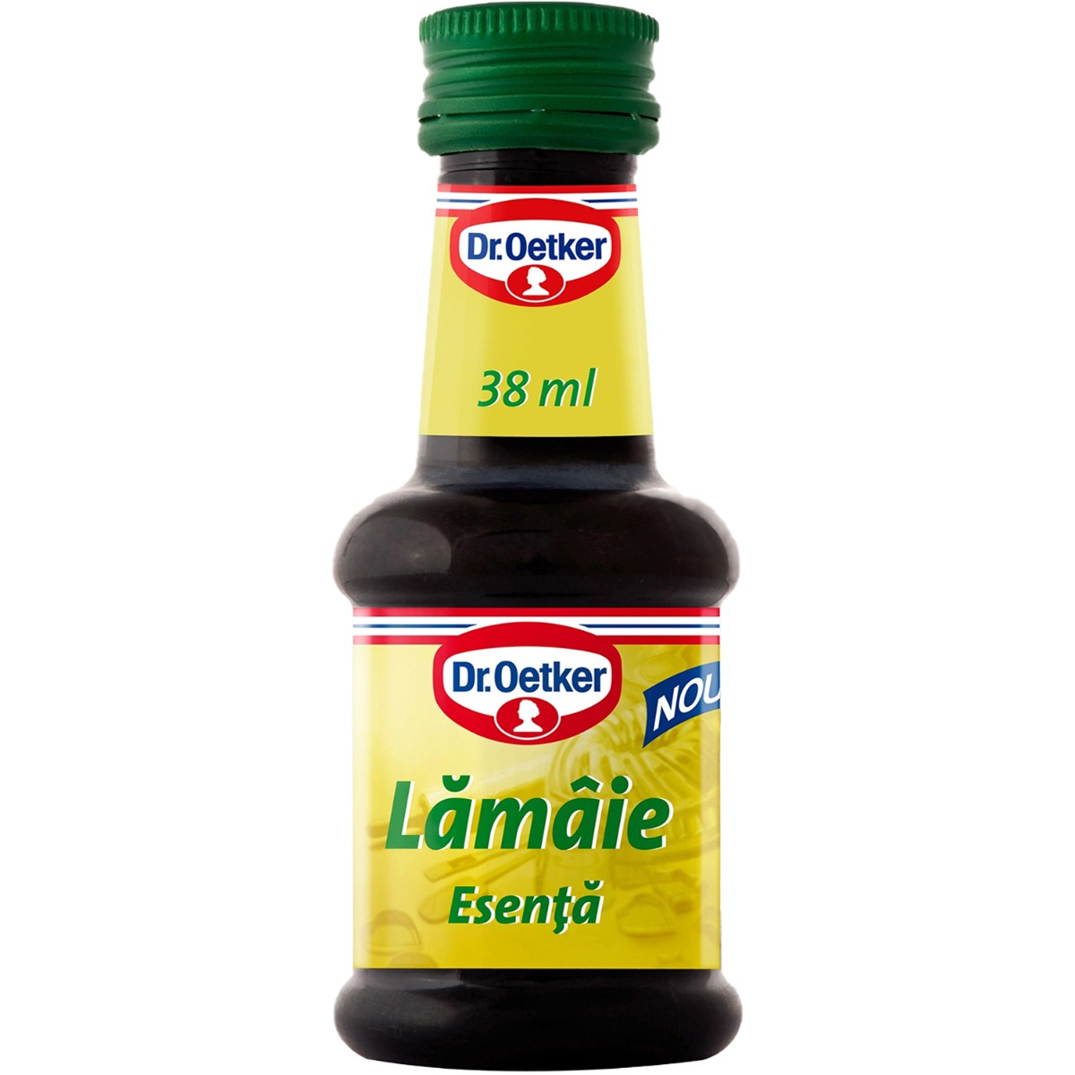 Esenta de lamaie Dr Oetker, 38 ml imagine