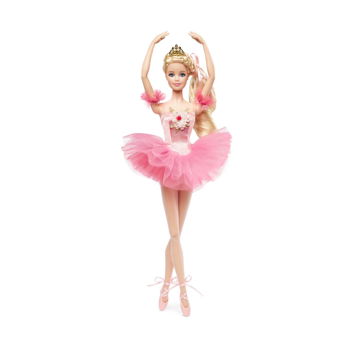 Papusa Barbie de colectie, Balerina