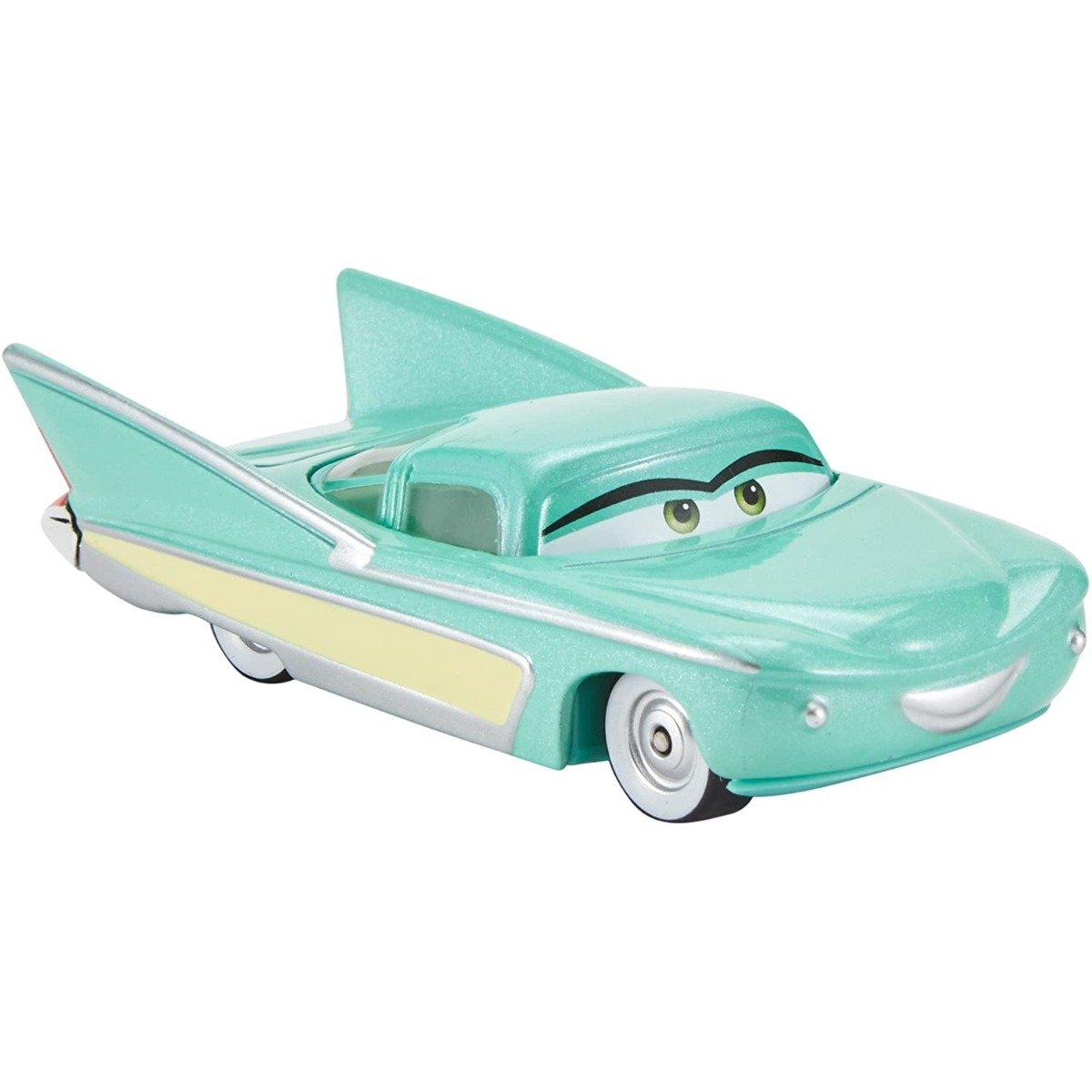 Masina Cars 3 Die Cast, Flo, FJH94