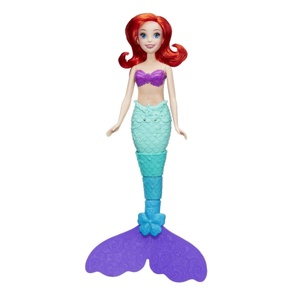 Papusa Ariel inotatoare Disney Princess