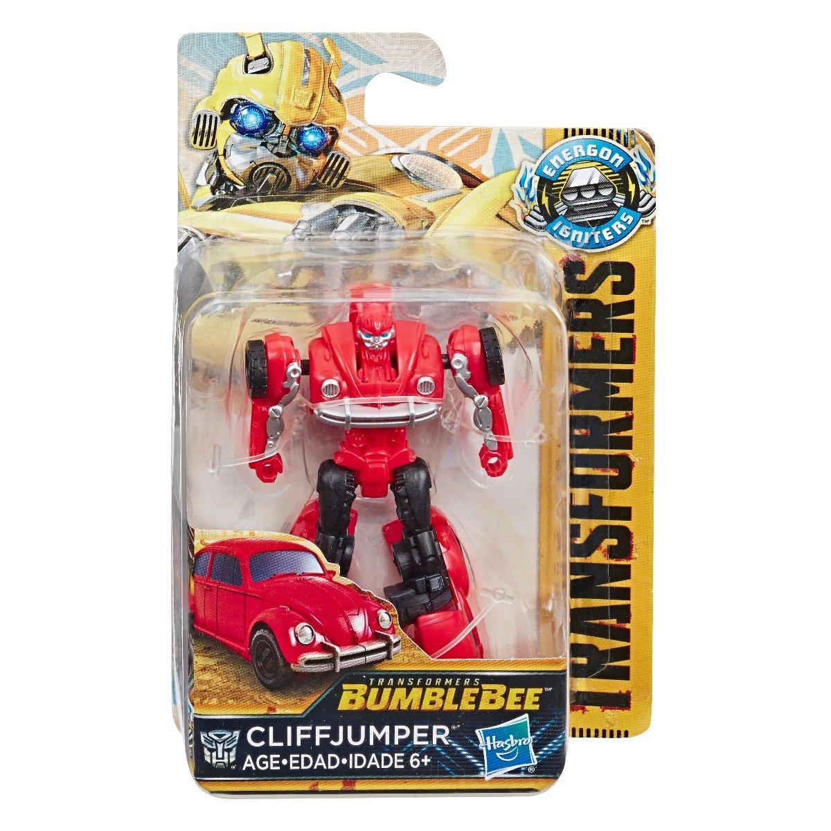 Figurina Transformers Energon Igniters Speed Wolf