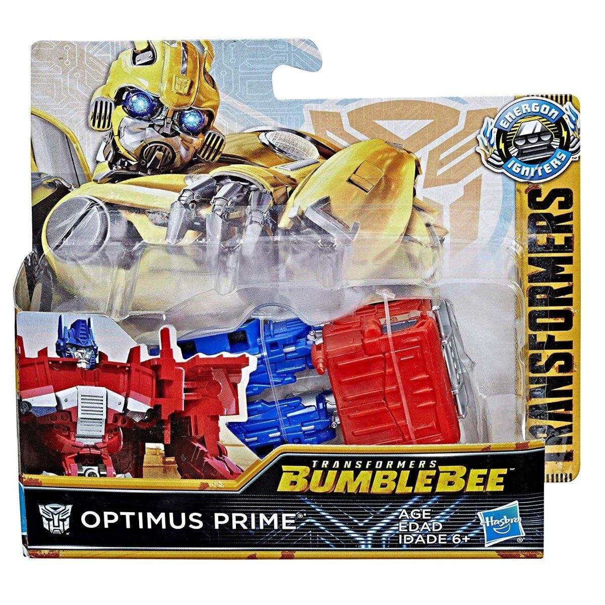 Figurina Transformers Energon Igniters Radar, E1849