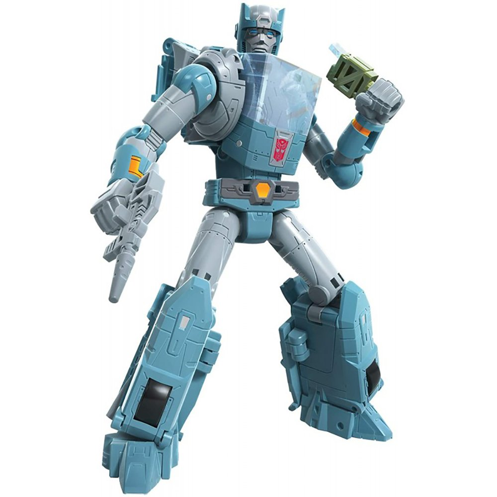 Figurina Transformers Deluxe Studio Series, Kup, F0710