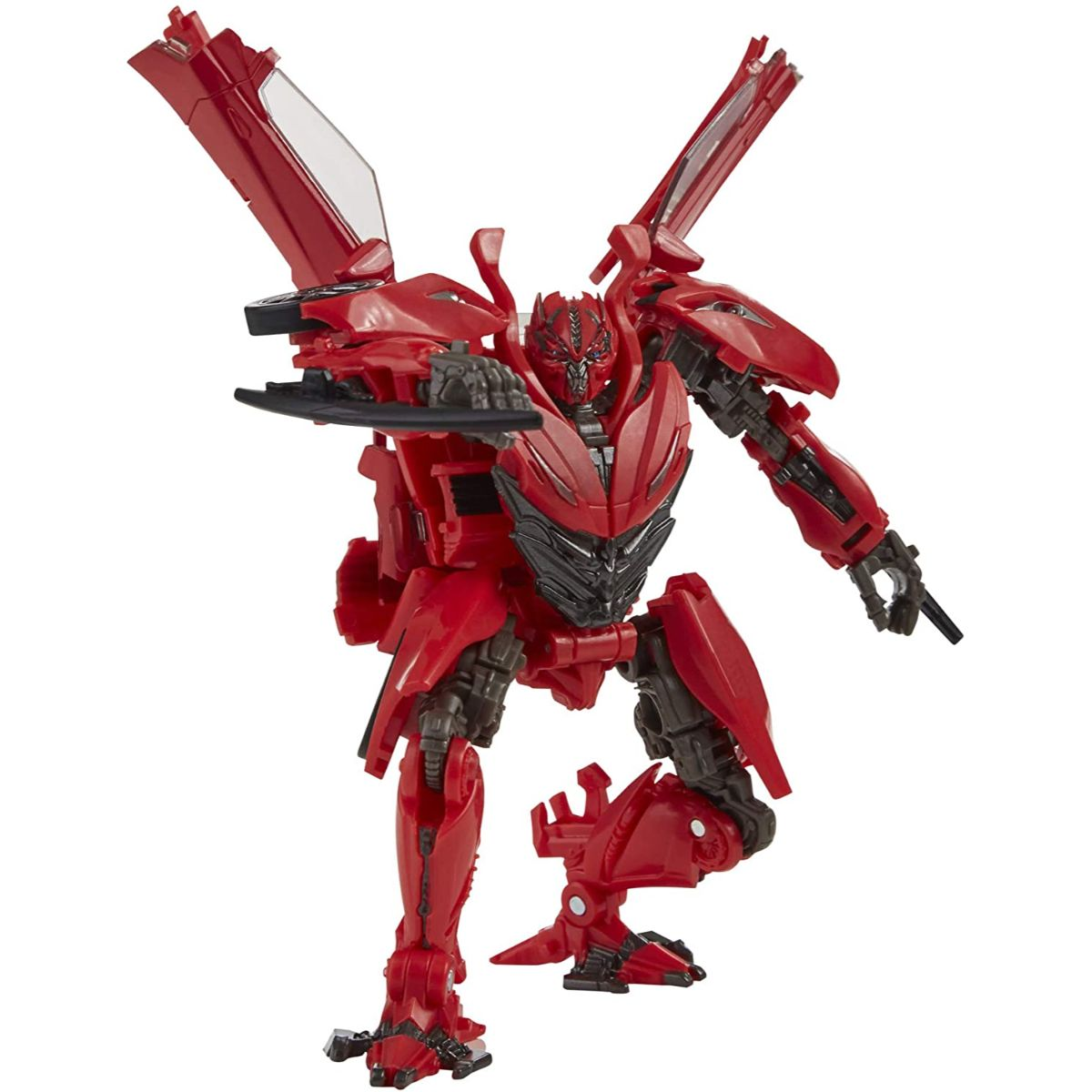 Figurina Transformers Deluxe Studio Series, Autobot Dino, F0785