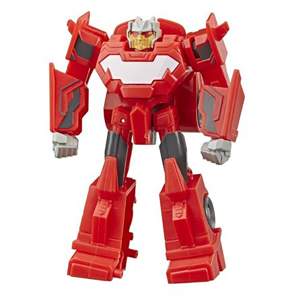 Figurina Transformers Cyberverse, Dead End E7067
